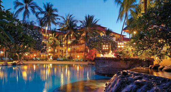 Koh Samu Hong Kong Bali Pearl Blue Travel